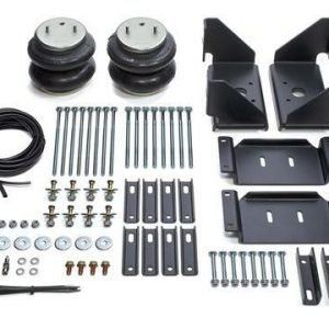 Air Suspension Helper Kit – Leaf to suit FORD USA F550 Cab-Chassis 4×2, 4×4 99-20