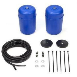 Air Suspension Helper Kit – Coil to suit FORD TERRITORY FPV F6X 08-09