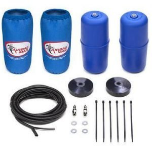 Air Suspension Helper Kit – Coil to suit HOLDEN COLORADO 7 RG 13-16
