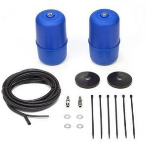 Air Suspension Helper Kit – Coil to suit HOLDEN FRONTERA MJ, MX & UT 95-03