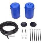 Air Suspension Helper Kit – Coil to suit HYUNDAI iMAX TQ Coil Rear 08-20