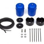 Air Suspension Helper Kit – Coil to suit HYUNDAI SANTA FE CM 06-12