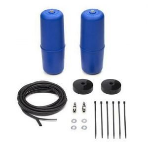Air Suspension Helper Kit – Coil to suit ISUZU MU-X 4×2 & 4×4 13-19