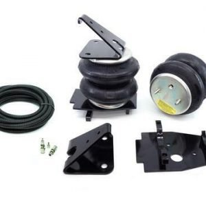 Air Suspension Helper Kit – Leaf to suit IVECO DAILY 35C, 45C, 50C Series 4 & 5 (Dual Rear Wheels) All Models 07-15