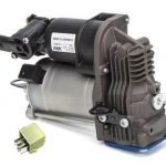 AMK Compressor & Relay – Jag XF X250 to suit JAGUAR XF X250 08-15