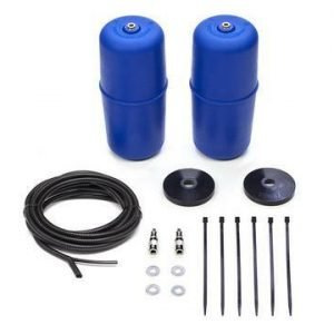 Air Suspension Helper Kit – Coil to suit JEEP GRAND CHEROKEE WK2 Laredo & Limited (Aus-WK) 11-20