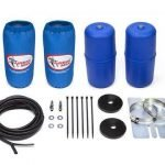 Air Suspension Helper Kit – Coil to suit JEEP WRANGLER JK, JL 2 Dr & 4 Dr, Sport, Overland & Unlimited 07-19
