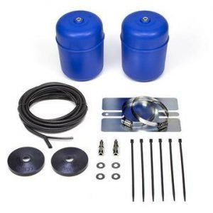 Air Suspension Helper Kit – Coil to suit JEEP WRANGLER JK, JL Rubicon & Rubicon Unlimited 07-19