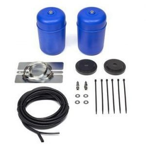 Air Suspension Helper Kit – Coil to suit KIA SORENTO BL 03-Jun.07 130mm ID rear coil