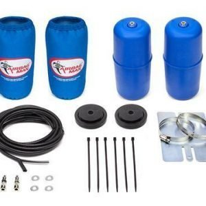 Air Suspension Helper Kit – Coil to suit KIA SORENTO BL Ser.II Jul.07-Oct.09 115mm ID rear coil