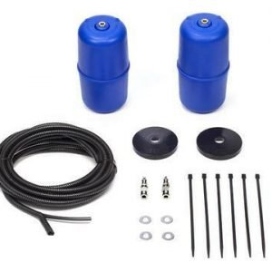 Air Suspension Helper Kit – Coil to suit KIA SORENTO UM MY16 on Apr.15-20