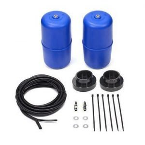 Air Suspension Helper Kit – Coil to suit LDV G10 All Variants 15-20