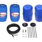Air Suspension Helper Kit – Coil to suit LEXUS LX 450d Series 18-20