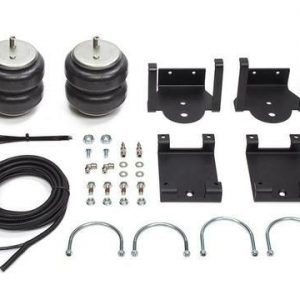 Air Suspension Helper Kit – Leaf  Signed Sway Bar Removal Form Required to suit MAHINDRA PIK-UP Scorpio & PIK-UP (4×2, 4×4) 06-20