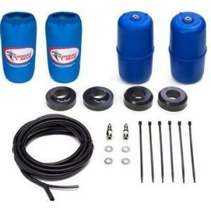 Air Suspension Helper Kit – Coil to suit FORD FIESTA WS, WT & WZ 09-18