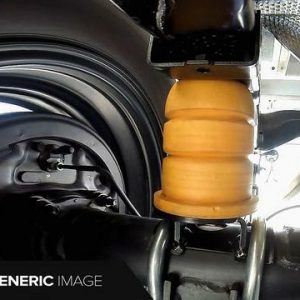 Suspension Helper Kit to suit FORD RANGER PX, PX II & PX III T6 4×2 Not Hi-Rider Dec.11-19