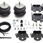 Air Suspension Helper Kit – Leaf to suit FORD RANGER PX, PX II & PX III T6 4×4, 4×2 Hi-Rider Dec.11-19