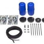 Air Suspension Helper Kit – Coil to suit MERCEDES-BENZ GLE W166 & W167 SUV 15-20 without Airmatic