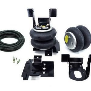 Air Suspension Helper Kit – Leaf to suit MERCEDES-BENZ SPRINTER 906 4.45-5t (4×2, 4×4) 413-419 & 513-519 08-19