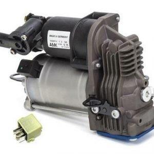 AMK Compressor & Relay – A2364 to suit MERCEDES-BENZ VIANO W639 MPV 04-15