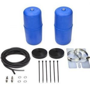 Air Suspension Helper Kit – Coil to suit MERCEDES-BENZ X-CLASS W470 All Variants 18-19