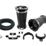 Full Air Suspension Kit to suit MERCEDES-BENZ X-CLASS W470 All Variants 18-19