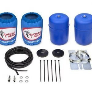 Air Suspension Helper Kit – Coil to suit MITSUBISHI CHALLENGER PA SII (K96) Aug.00-08