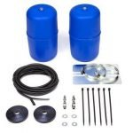 Air Suspension Helper Kit – Coil to suit MITSUBISHI CHALLENGER PB, PC, KG & KH 09-15