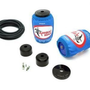 Air Suspension Helper Kit – Coil to suit NISSAN JUKE F15 Jun.10-19