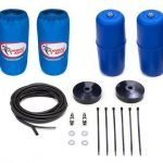 Air Suspension Helper Kit – Coil to suit NISSAN MURANO Z51 09-15