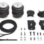 Air Suspension Helper Kit – Leaf to suit NISSAN NAVARA D23 All Cab/Chassis 4×2, 4×4 15-20