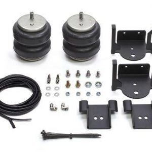 Kit – RR4656 with Long Ranger – Auxilary Fuel Tank to suit NISSAN NAVARA D40 4×4 & 4×2 Leaf Over Axle 06-15