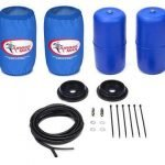 Air Suspension Helper Kit – Coil to suit FORD MAVERICK DA Ute & Cab Chassis 88-94