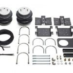 Air Suspension Helper Kit – Leaf to suit FORD MAVERICK DA Ute & Cab Chassis 88-94