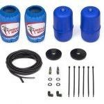 Air Suspension Helper Kit – Coil to suit NISSAN DUALIS/DUALIS + 2 J10, JJ10 07-20