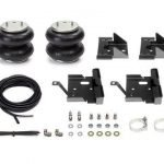 Air Suspension Helper Kit – Leaf to suit NISSAN Titan XD H61 16-20