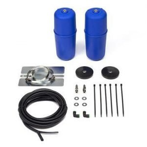 Air Suspension Helper Kit – Coil to suit MITSUBISHI OUTLANDER ZG & ZH 06-Nov.12