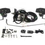 Full Air Suspension Kit with 2 Corner Intelliride – Rear to suit RENAULT TRAFIC X82 15-19