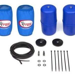 Air Suspension Helper Kit – Coil to suit RENAULT TRAFIC X82 15-19