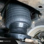 Full Air Suspension Kit with 2 Corner Intelliride – Rear  BOM needs to be completed to suit RENAULT TRAFIC X83 01-15