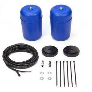 Air Suspension Helper Kit – Coil to suit LDV D90 All Variants 17-20
