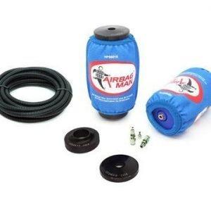 Air Suspension Helper Kit – Coil to suit TOYOTA COROLLA Sedan & Hatch 13-16