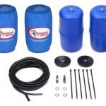 Air Suspension Helper Kit – Coil to suit TOYOTA FJ CRUISER GSJ & GJS 06-16