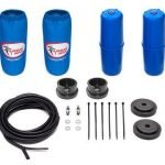 Air Suspension Helper Kit – Coil to suit TOYOTA FORTUNER Series 1 & 2 AN50, AN60, AN16 05-19