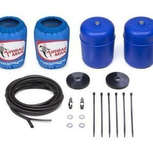 Air Suspension Helper Kit – Coil to suit TOYOTA HIACE SBV IRS 95-05