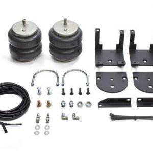 Air Suspension Helper Kit – Leaf to suit TOYOTA HILUX incl. Vigo/Revo Jul.15-19 4×2 non Hi-Rider GGN120R, GUN122R, GUN123R, TGN121R