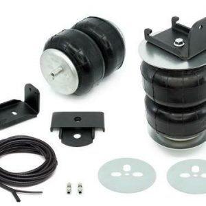 Air Suspension Helper Kit – Leaf to suit TOYOTA HILUX incl. Vigo/Revo Jul.15-19 4×2 2.8L & 4.0L Hi-Rider GUN136R, GUN125R