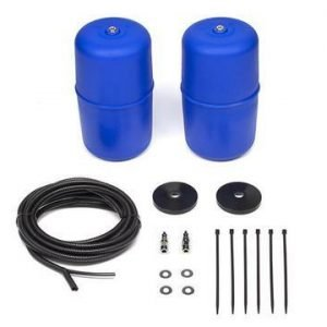Air Suspension Helper Kit – Coil to suit TOYOTA LAND CRUISER 100 Series HDJ100, HDJ101R & UZJ100 98-07