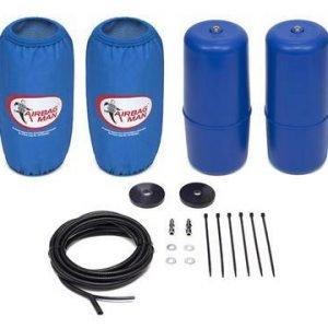 Air Suspension Helper Kit – Coil to suit TOYOTA LAND CRUISER 105 Series FZJ105 & HZJ105 98-07