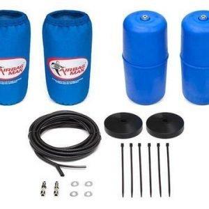 Air Suspension Helper Kit – Coil to suit TOYOTA LAND CRUISER 200 Series UZJ200, URJ202 & VDJ200 07-19